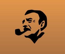 サントリー BOSS のロゴ